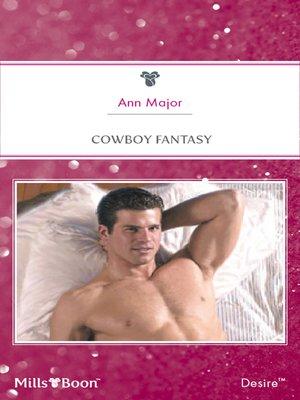cover image of Cowboy Fantasy