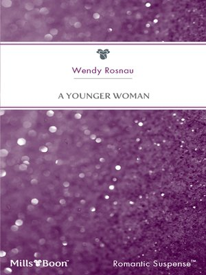 cover image of A Younger Woman