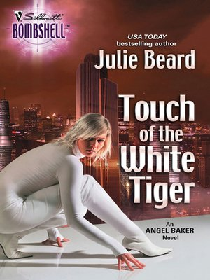 cover image of Touch of the White Tiger