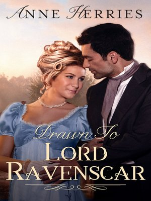 cover image of Drawn to Lord Ravenscar