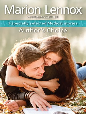 cover image of Marion Lennox Author Favourites/Rescue At Cradle Lake/The Doctor's Proposal/A Special Kind of Family