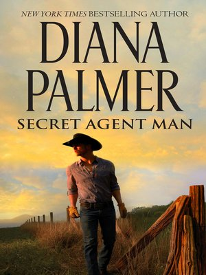 cover image of Secret Agent Man