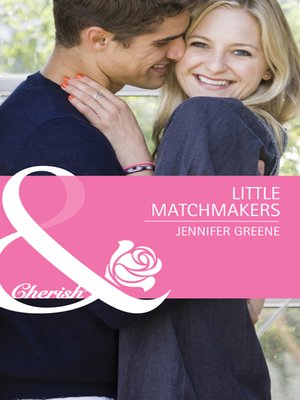 cover image of Little Matchmakers