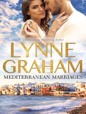 cover image of Mediterranean Marriages