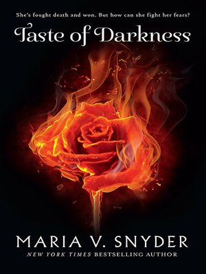 cover image of Taste of Darkness