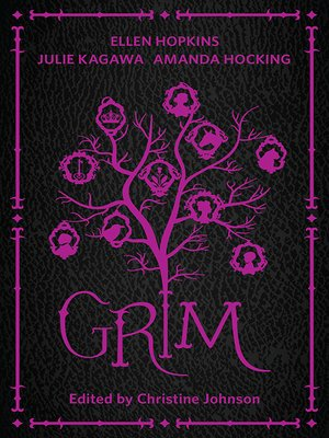 cover image of Grim