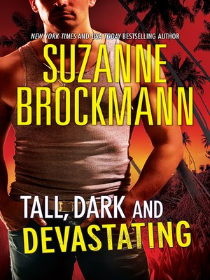 cover image of Tall, Dark and Devastating