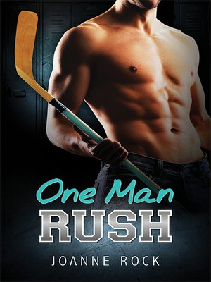 cover image of One Man Rush