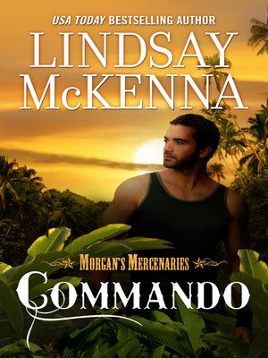 cover image of Commando