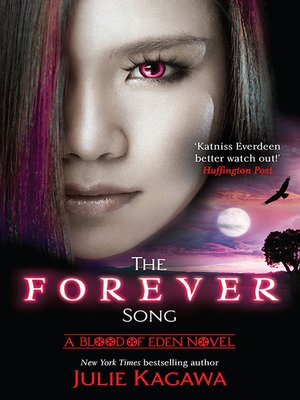 cover image of The Forever Song