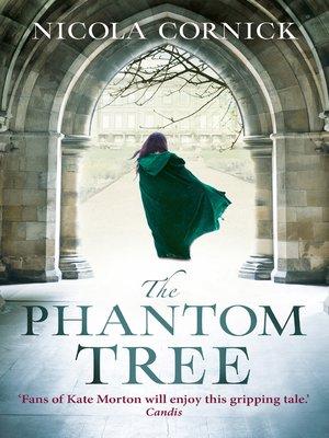 cover image of The Phantom Tree