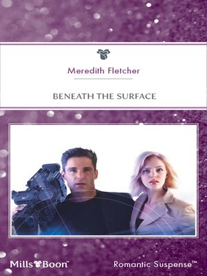 cover image of Beneath the Surface