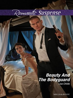 cover image of Beauty and the Bodyguard