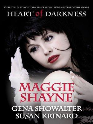 Maggie Shayne Overdrive Rakuten Overdrive Ebooks Audiobooks