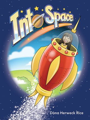 cover image of Into Space