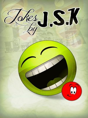 cover image of Jokes by J. S. K.