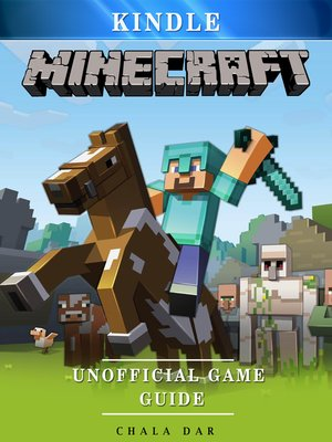 cover image of Minecraft Kindle Unofficial Game Guide
