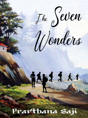cover image of The Seven Wonders