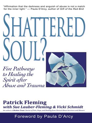 cover image of Shattered Soul?