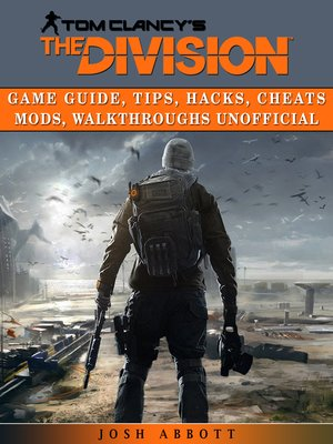 cover image of Tom Clancy's the Division Unofficial Game Guide