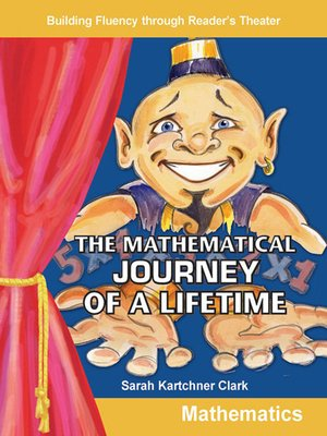 cover image of The Mathematical Journey of a Lifetime