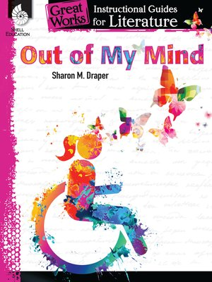 cover image of Out of My Mind: Instructional Guides for Literature