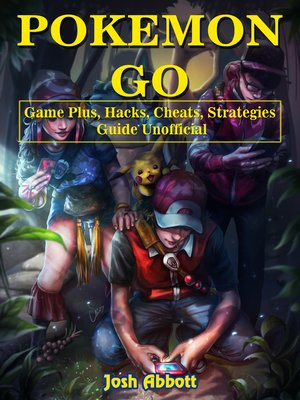 cover image of Pokemon Go Unofficial Game Guide