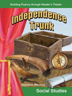 cover image of Independence Trunk