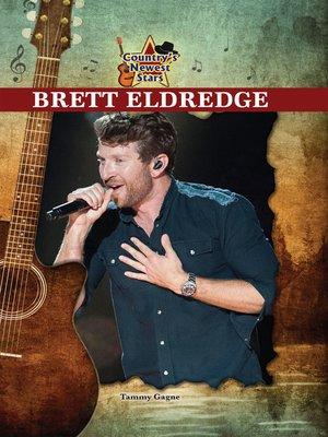 cover image of Brett Eldridge