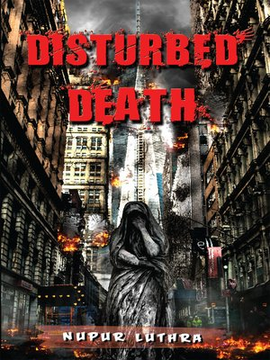 cover image of Disturbed Death