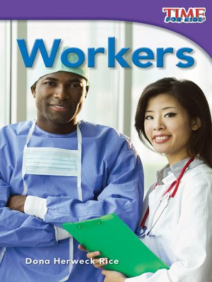 cover image of Workers