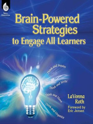 cover image of Brain-Powered Strategies to Engage All Learners