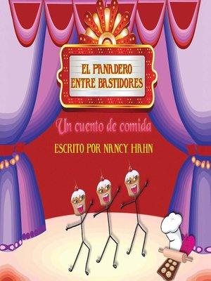 cover image of El Panadero Entre Bastidores