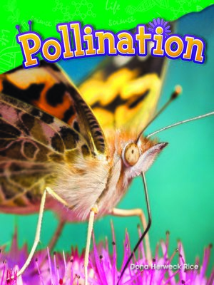 cover image of Pollination
