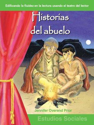 cover image of Historias del abuelo