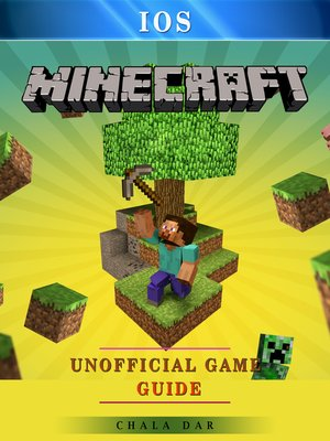 cover image of Minecraft IOS Unofficial Game Guide