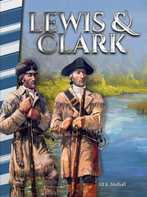cover image of Lewis & Clark