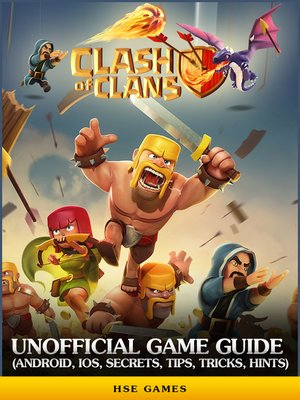 cover image of Clash of Clans Unofficial Game Guide
