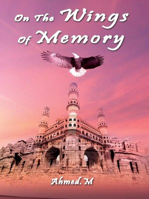 cover image of On the Wings of Memory