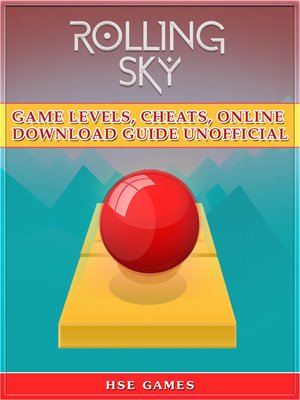 cover image of Rolling Sky Unofficial Game Guide