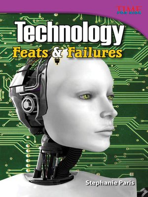 cover image of Technology: Feats & Failures