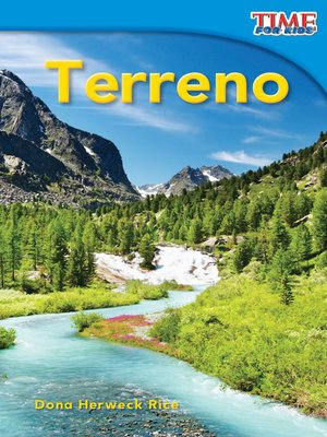 cover image of Terreno