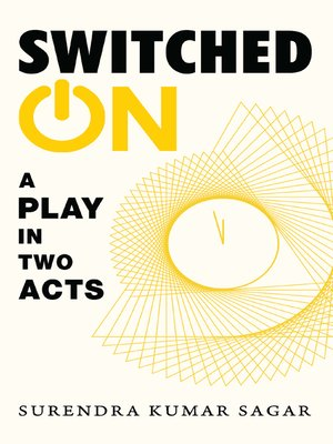 cover image of Switched On