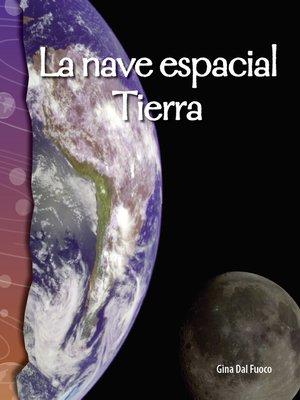 cover image of La nave espacial Tierra