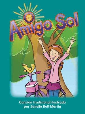 cover image of Amigo Sol