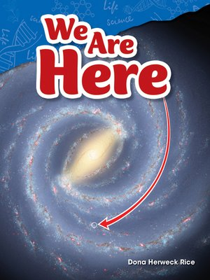 cover image of We Are Here