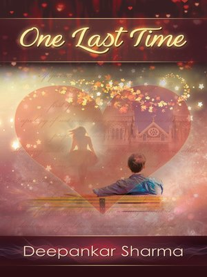 cover image of One Last Time