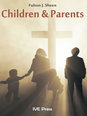 cover image of Children and Parents