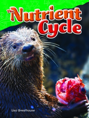 cover image of The Nutrient Cycle
