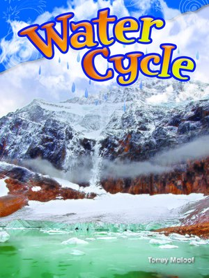 cover image of Water Cycle